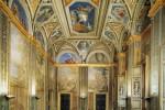 Villa Farnesina: la Loggia Galatea