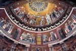 Mosaicos de la Basílica de Santa Maria in Trastevere