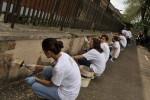 Giornatta della Cortesia: el día de los niños en Roma