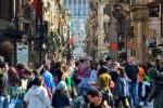 Shopping en Roma: la crisis llega a la Via del Corso