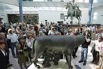 Sube el precio de la entrada a los Museos Capitolinos