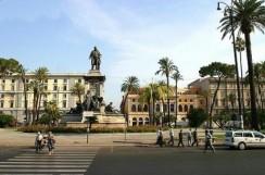 Barrios de Roma: Prati