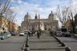Barrios de Roma: Monti