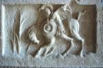 Lacus Curtius, la entrada al Infierno en Roma