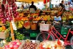 Un paseo por los mercados de Roma