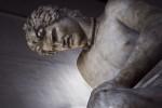 El Gálata Moribundo, obra de arte imprescindible en Roma