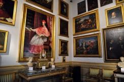 La Galería Spada en Roma
