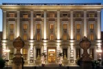 Palacio Carpegna en Roma