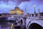 Los puentes de Roma