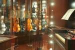 El Museo de Instrumentos Musicales de Roma