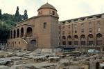 El templo más antiguo de Roma