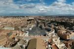 El alcalde de Roma quiere bloquear las calles de la ciudad